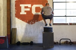 Fit Club LLC. / CrossFit 614