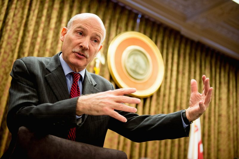 Phil Mendelson. Photo Credit: The Washington Times.