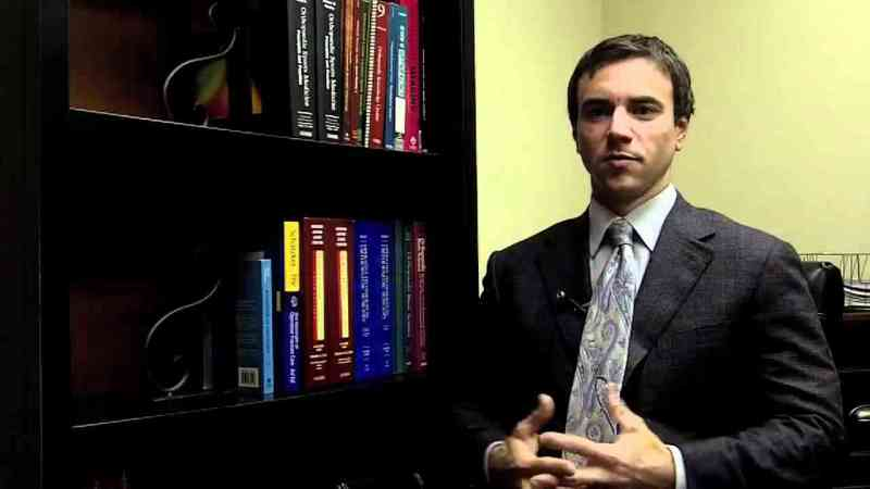 Dr. Brian Giordano. Photo Credit: Youtube