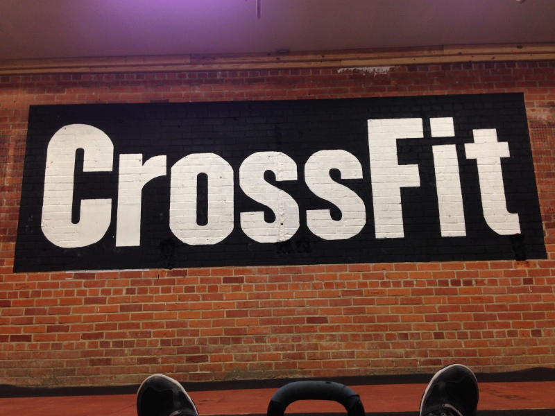 When CrossFit South Acadiana teaches CVHIFM, they are teaching CrossFit.