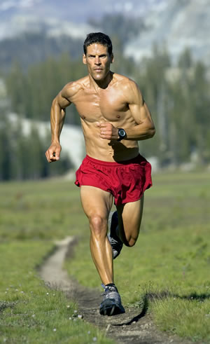 Image via Dean's website: http://www.ultramarathonman.com/web/about/bio.shtml