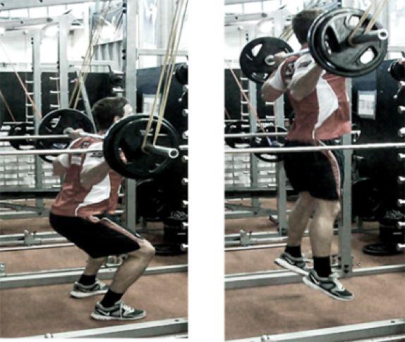 An NSCA squatting exercise demo: https://www.facebook.com/NSCAofficial/photos/pb.248618385223246.-2207520000.1419365079./471906306227785/?type=3&src=https%3A%2F%2Fscontent-a-pao.xx.fbcdn.net%2Fhphotos-prn2%2Fv%2Ft1.0-9%2F7167_471906306227785_718247174_n.png%3Foh%3D12e7faf41bb653ec21e1d1e8edf63c8b%26oe%3D553B2314&size=403%2C342&fbid=471906306227785