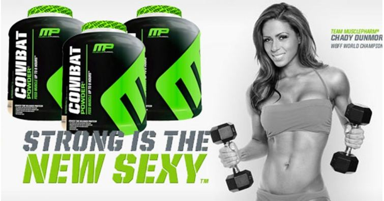 Source: http://www.suppnation.com/reviews/musclepharm-combat-powder-reviews/