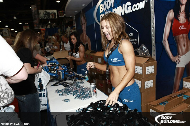 How many supplements sold at Bodybuilding.com booths have contained steroids? Source: http://www.bodybuilding.com/fun/filer_arnold_overall.htm