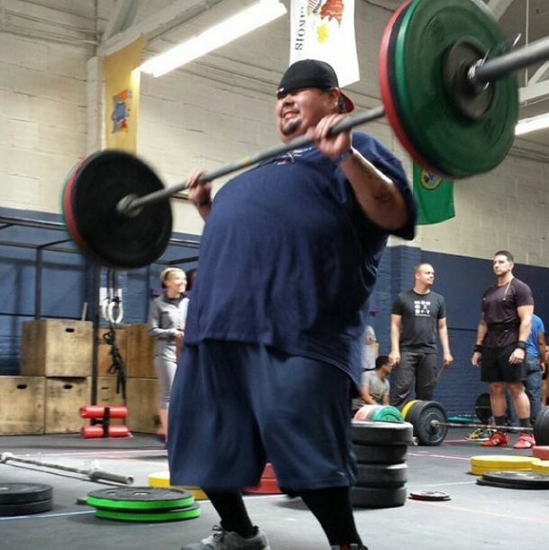 CrossFit affiliates such as CrossFit 858 are improving their clients' health. USREPS would like to make this a crime.