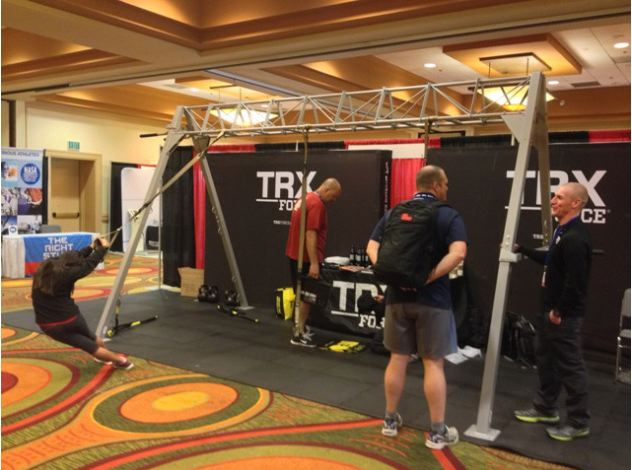 The NSCA's TSAC Conference: http://www.beyondthefiremagazine.com/2014/04/27/nsca-tsac-2014-review/