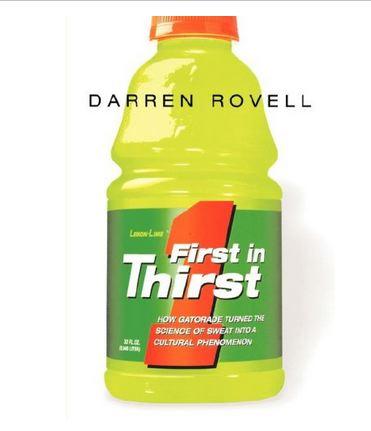 Darren Rovell's