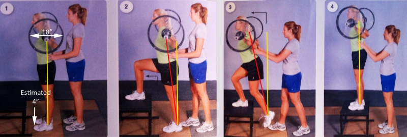 From the NSCA's Essentials of Strength Training & Conditioning