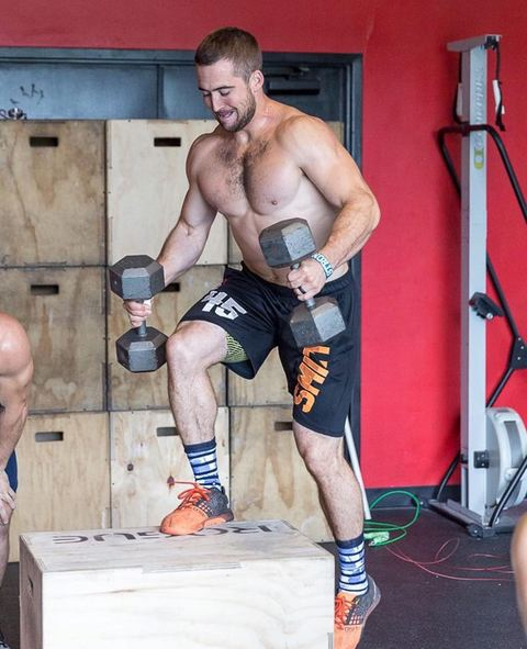The Devor study falsely claimed that CrossFit training is uniquely risky.